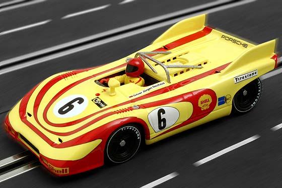 Carrera Showroom Gb Track Porsche 917 Spyder 300 Km